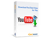 AVCWare Free YouTube Downloader for Mac