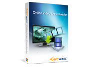 AVCWare Online Video Downloader