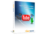 AVCWare YouTube HD Video Downloader