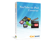 AVCWare YouTube to iPod Converter