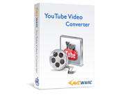 AVCWare YouTube Video Converter for Mac