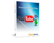 AVCWare YouTube Video Converter