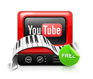 AVCWare YouTube to MP3 Converter Free