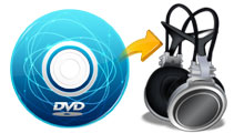 DVD to Audio Ripper