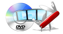 Rip DVDs to HD & SD Video Formats