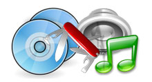 Convert DVD to Audio Formats
