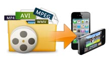 Convert Video File to M4R as iPhone Ringtone
