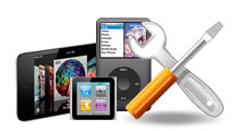 Manage iPod/iPhone Files at Will