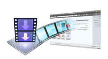 One-Step Online Video Download and Convert
