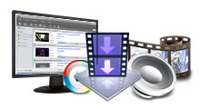 Download Online Videos from popular sites