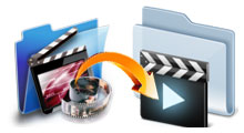 High-Definition Video Converter