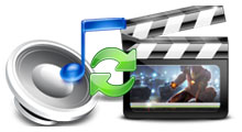 Audio Converter, Video to Audio Converter