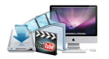Mac YouTube downloader and converter tool