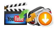 HD YouTube Video Converter for Mac