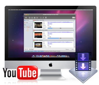 Download Youtube Video for Mac