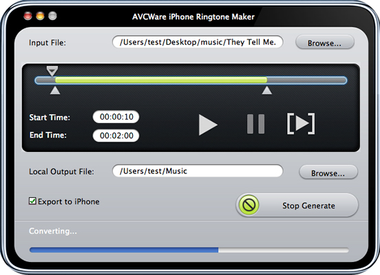 Ringtone Designer Download